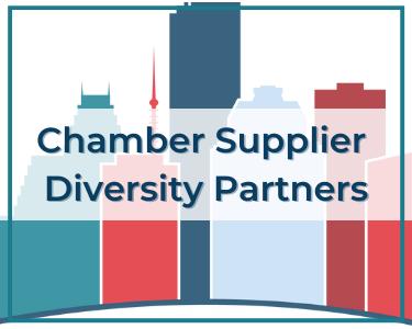 Supplier Diversity Sidebar graphic
