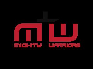 Mighty Warriors logo