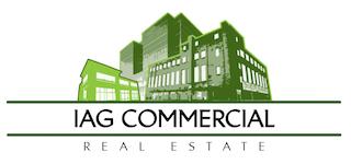 IAG Commercial Real Estate Logo