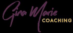 Gina Marie Coaching Logo