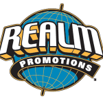 Realm Promotions logo