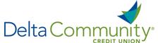 Delta Community Credit Union-Logo color