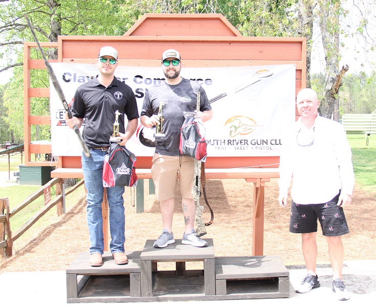 Hunter Individual Winners - Resized