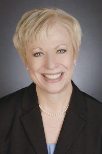 Faye Phillips headshot