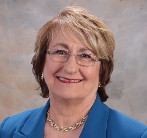 Lorraine Harrison - Past Winner