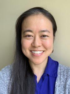 Michelle Kim Pic