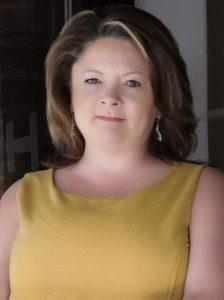 Paulette Simpson Pic