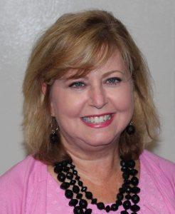 Susan Paul Smith - Past Winner