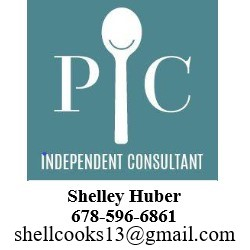 Pampered Chef Blue new logo with info (002)
