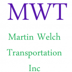 Martin Welch Transportation