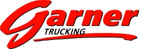 Garner Trucking Logo copy