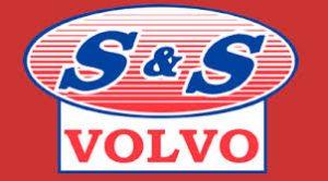 S&S Volvo Logo