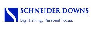Schneider Downs Logo