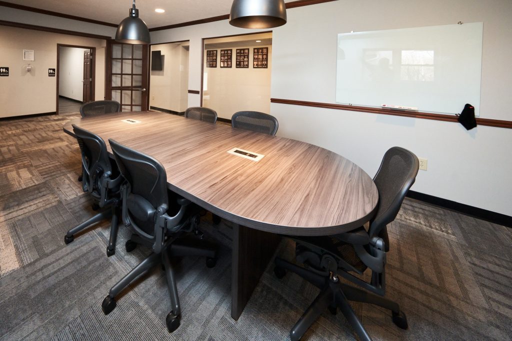 Sibila Family Conference Room