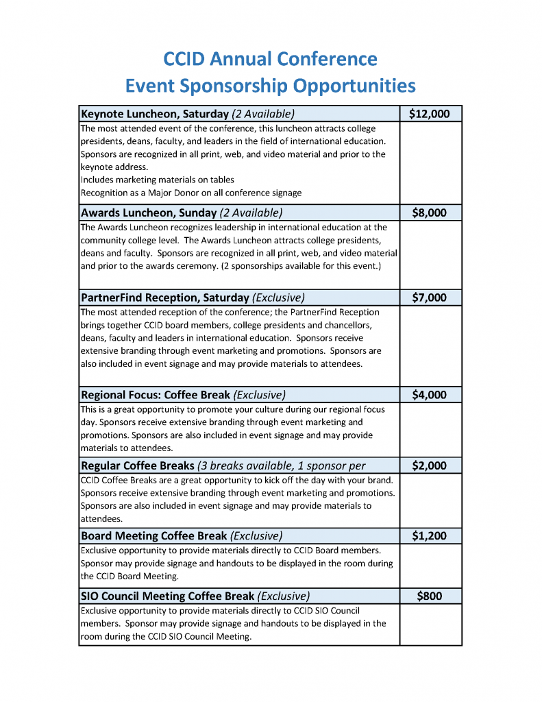 2020-annual-conference-sponsorship-pricing