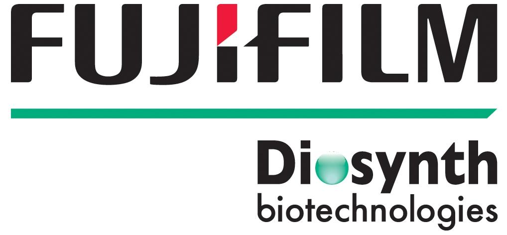 FujiStacked Logo