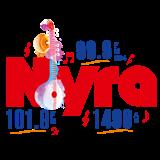 radio nyra logo