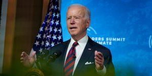 Biden at climate summit