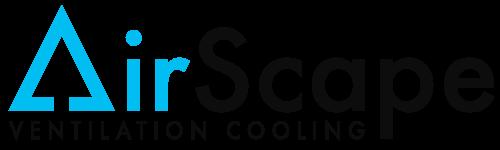Airscape Logo