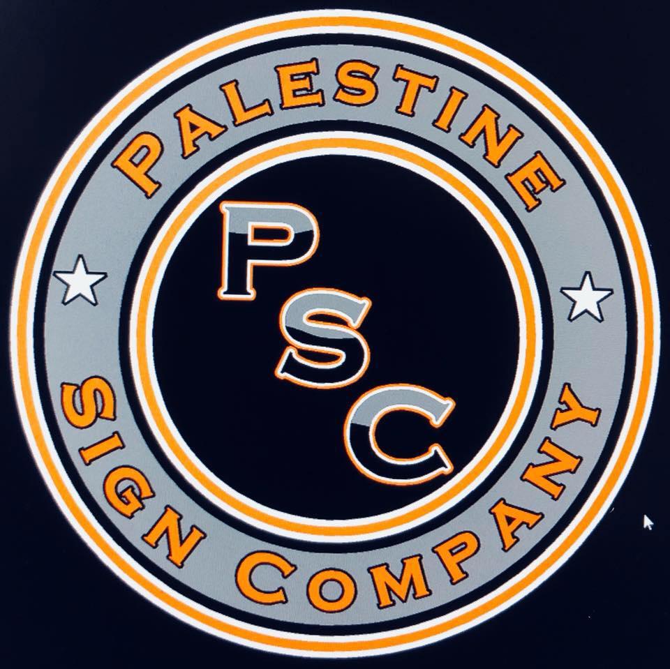 Palestine sign co