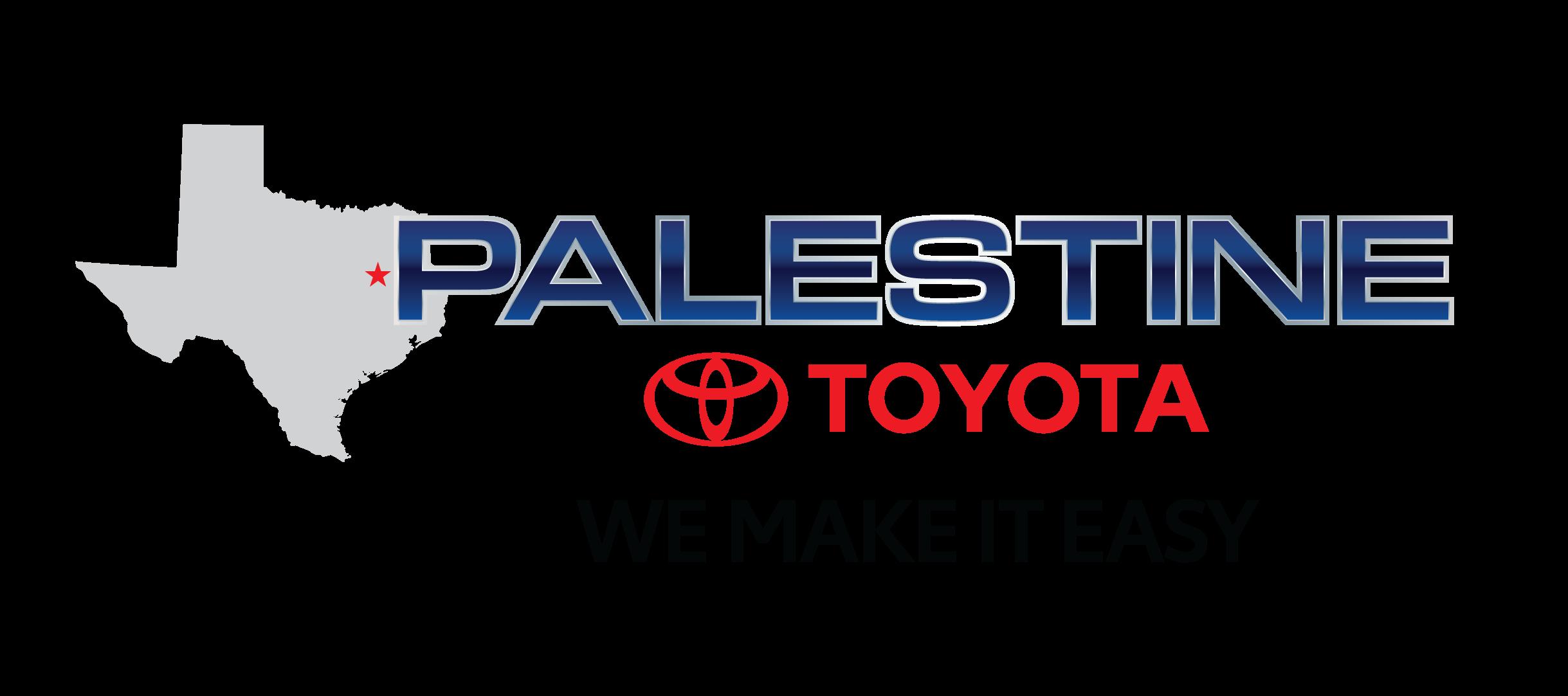 palestine toyota