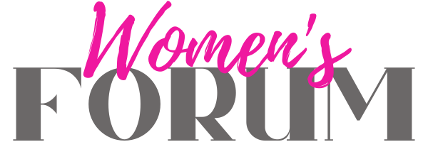 WomensForum Logo