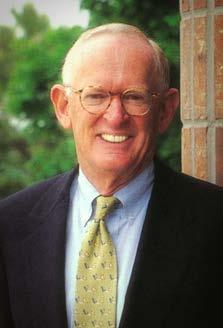 John E. Osborn, 2019 MAME Legend