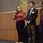 NAHB's DU Student Chapter briefly shares their Annual Presentation to be given at IBS in Las Vegas in January.