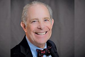 S. Robert August, 2020 National Housing Center Award Recipient