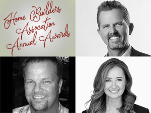 HBA of Metro Denver Announces Annual Award Recipients Mark Bailey, Devin Bundy, Tracy Sandoval