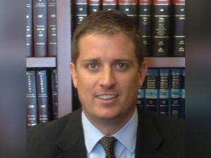 Morgan Cullen HBA Director of Government Affairs
