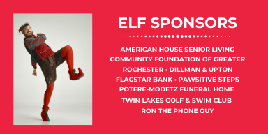 2019 Elf Sponsors