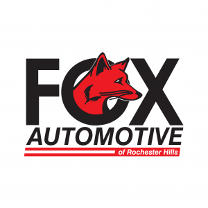 2019 Fox Automotive Logo