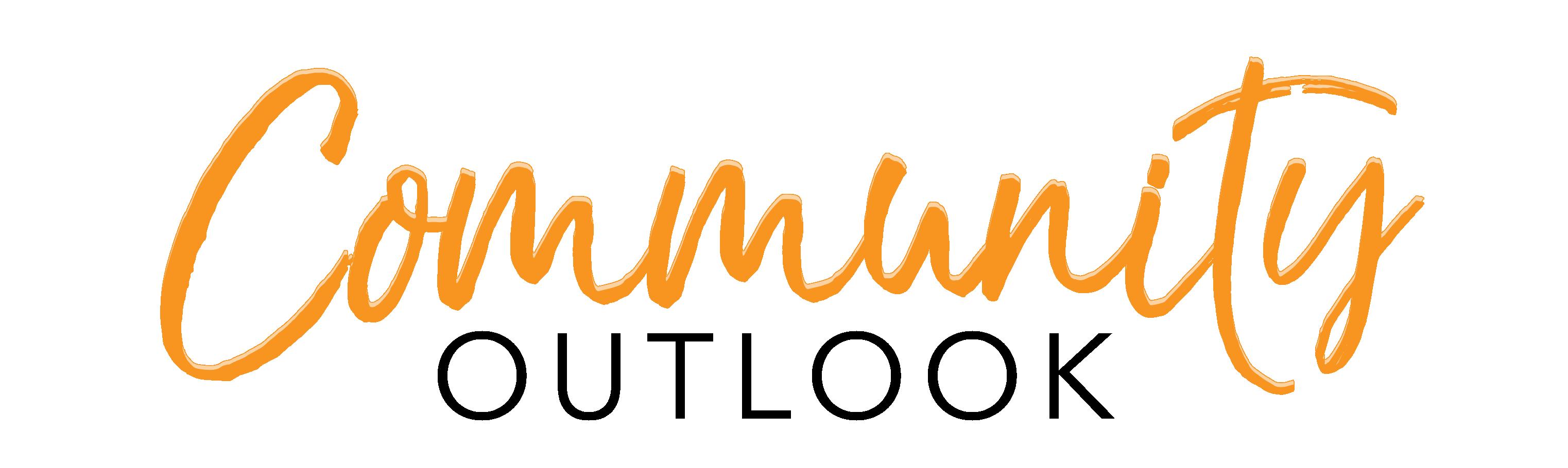 2021 Community Outlook Logo