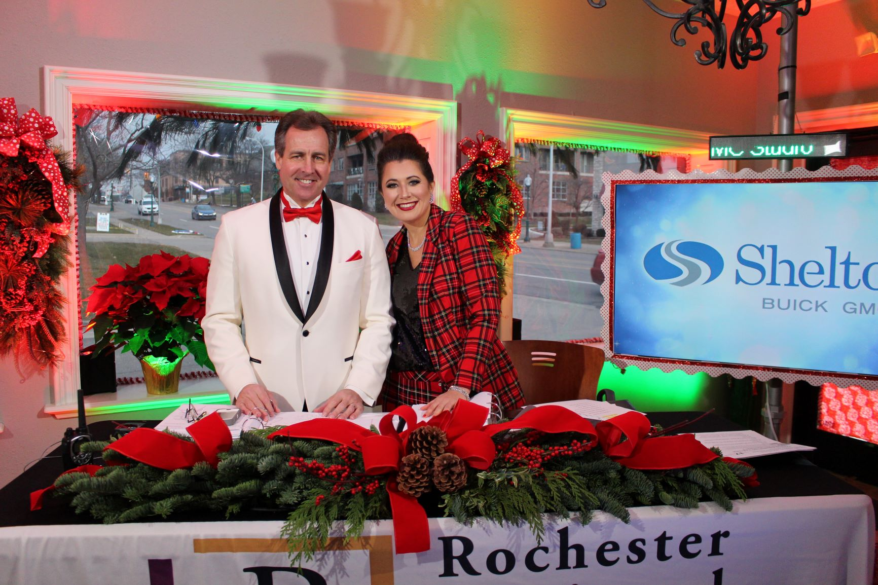 Rochester Christmas Parade Route 2021 Rochester Hometown Christmas Parade Rochester Regional Chamber Of Commerce