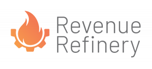 Revenue Refinery Logo - Clear