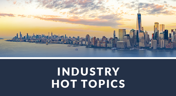 Industry hot topics homepage image_