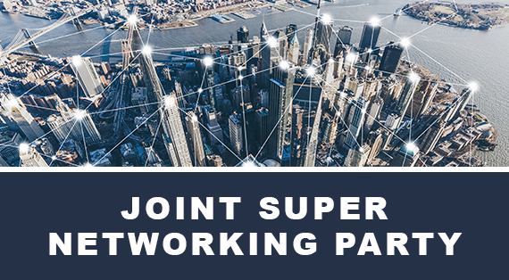 Joint Super Networking Party-homepage image