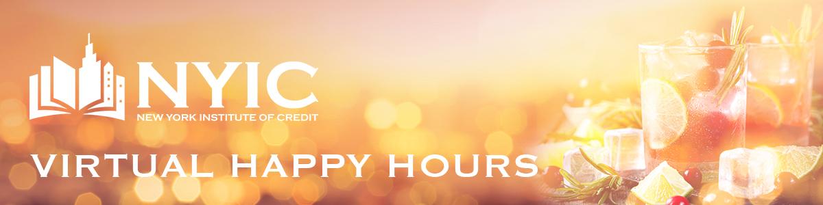 Virtual Happy Hour Header
