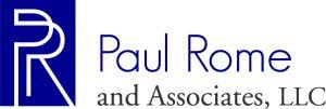 PaulRome_Logo_CMYK