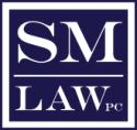 SM Law Logo