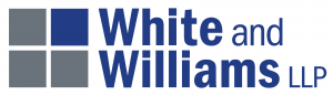 White and Williams Logo CMYK