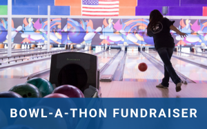 Military Appreciation Bowl-A-Thon Fundraiser