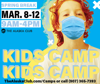 Alaska Club Kids Camp