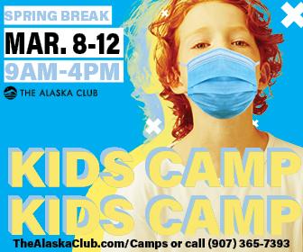 Alaska Club Kids Camp