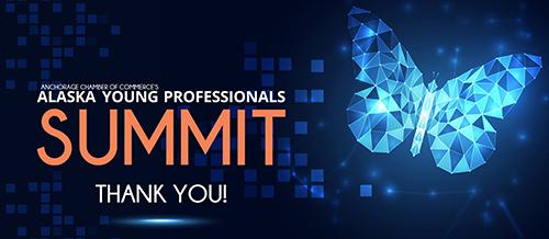 Summit Thank You