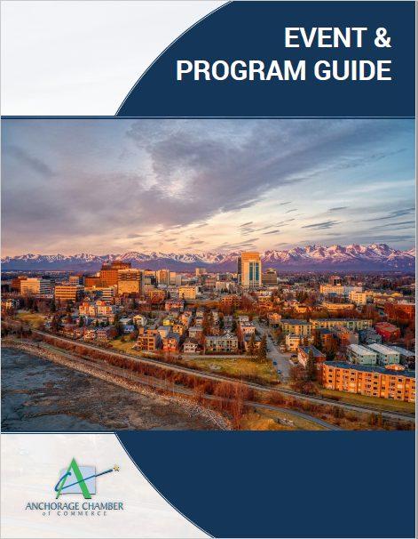 Event & Program Guide Cover
