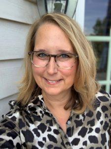Lisa Ayres 2021-2