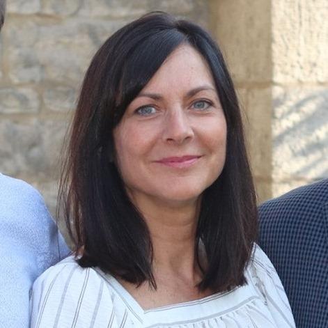 Nancy Tegge