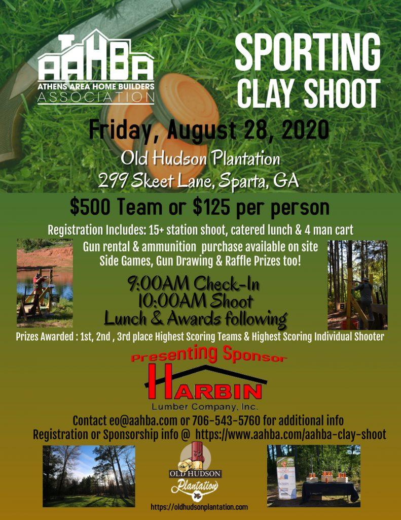 AAHBA Sporting Clay Shoot 2020 (2)